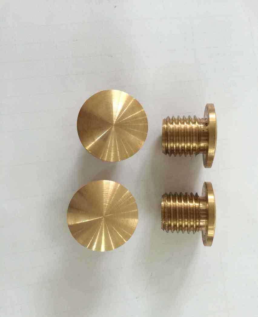 江门铸造铜件