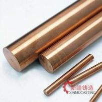 铜套铸造件2.2