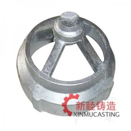 翻砂铝件铸造