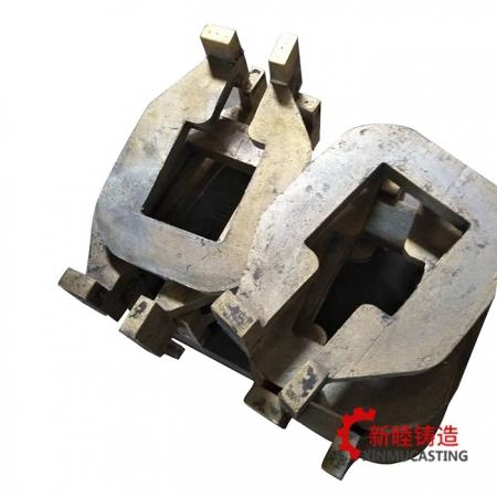 铸造铜件 (3)